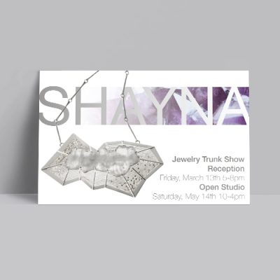 Shayna Postcard Thumb