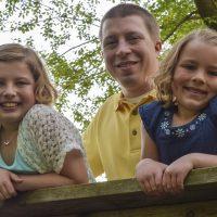 The Ziegler Family